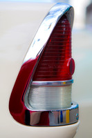 '57 Chevy Tail light